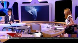 Valérie Amarou sur i-Télé - 28/05/11 - 12