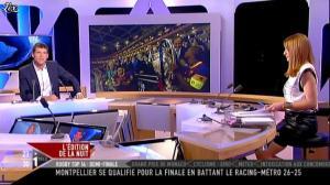 Valérie Amarou sur i-Télé - 28/05/11 - 13
