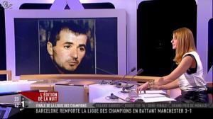 Valérie Amarou sur i-Télé - 28/05/11 - 16