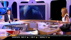 Valérie Amarou sur i-Télé - 28/05/11 - 17