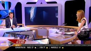 Valérie Amarou sur i-Télé - 28/05/11 - 18