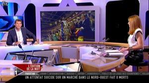Valérie Amarou sur i-Télé - 28/05/11 - 21