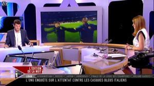 Valérie Amarou sur i-Télé - 28/05/11 - 24