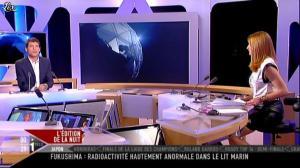 Valérie Amarou sur i-Télé - 28/05/11 - 25
