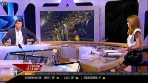 Valérie Amarou sur i-Télé - 28/05/11 - 26