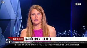 Valérie Amarou sur i-Télé - 29/05/11 - 01