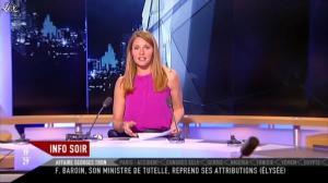 Valérie Amarou sur i-Télé - 29/05/11 - 07