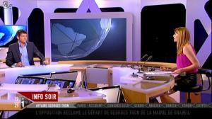 Valérie Amarou sur i-Télé - 29/05/11 - 08