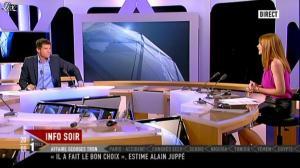Valérie Amarou sur i-Télé - 29/05/11 - 11