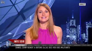 Valérie Amarou sur i-Télé - 29/05/11 - 12