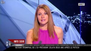 Valérie Amarou sur i-Télé - 29/05/11 - 14