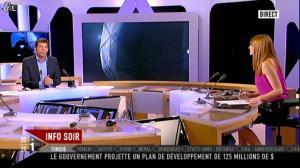 Valérie Amarou sur i-Télé - 29/05/11 - 16