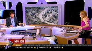 Valérie Amarou sur i-Télé - 29/05/11 - 18