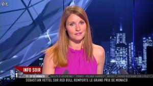 Valérie Amarou sur i-Télé - 29/05/11 - 22