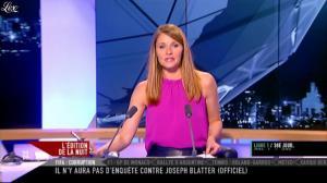 Valérie Amarou sur i-Télé - 29/05/11 - 24