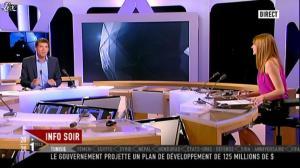 Valérie Amarou sur i-Télé - 29/05/11 - 28