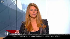 Valérie Amarou sur i-Télé - 29/10/11 - 01