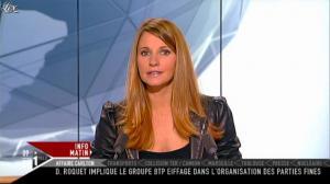 Valérie Amarou sur i-Télé - 29/10/11 - 04