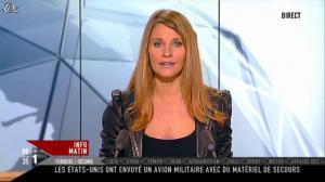 Valérie Amarou sur i-Télé - 29/10/11 - 07