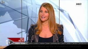 Valérie Amarou sur i-Télé - 29/10/11 - 08