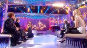 Véronic Dicaire dans Dalida 25 ans Deja - 04/05/12 - 02