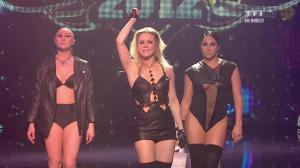 Véronic Dicaire dans NRJ Music Awards - 28/01/12 - 04