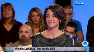 Virginie Guilhaume chez Morandini - 21/11/09 - 02