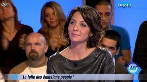 Virginie Guilhaume chez Morandini - 21/11/09 - 09