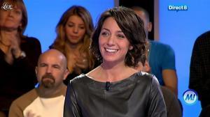 Virginie Guilhaume chez Morandini - 21/11/09 - 16
