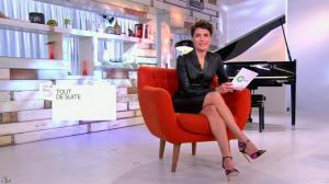 Alessandra Sublet dans C à Vous - 15/05/13 - 01