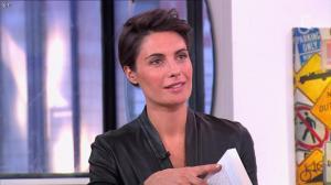 Alessandra Sublet dans C à Vous - 15/05/13 - 21