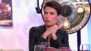 Alessandra Sublet dans C à Vous - 15/05/13 - 23