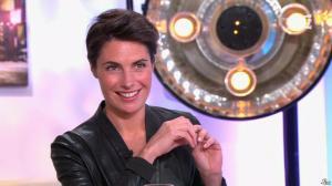 Alessandra Sublet dans C à Vous - 15/05/13 - 24