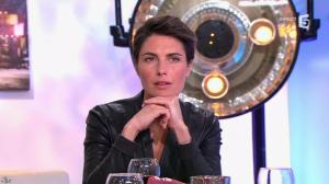 Alessandra Sublet dans C à Vous - 15/05/13 - 25