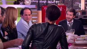 Alessandra Sublet dans C à Vous - 17/01/13 - 23
