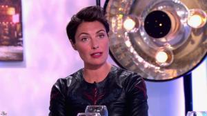 Alessandra Sublet dans C à Vous - 17/01/13 - 26
