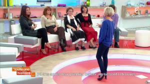 Annie dans Toute une Histoire - 21/10/13 - 03