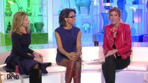 Audrey Pulvar et Caroline Ithurbide dans le Grand 8 - 13/11/12 - 46