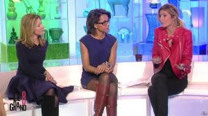 Audrey Pulvar et Caroline Ithurbide dans le Grand 8 - 13/11/12 - 49
