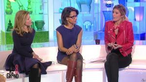 Audrey Pulvar et Caroline Ithurbide dans le Grand 8 - 13/11/12 - 50