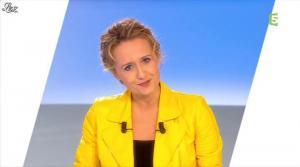 Caroline Roux dans C Politique - 03/03/13 - 01