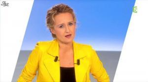 Caroline Roux dans C Politique - 03/03/13 - 02