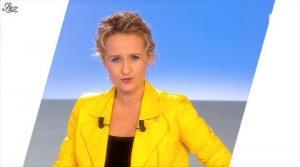 Caroline Roux dans C Politique - 03/03/13 - 03