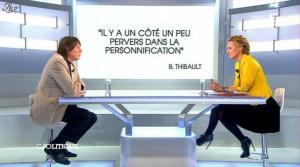 Caroline Roux dans C Politique - 03/03/13 - 04