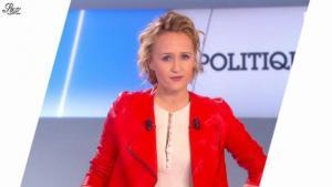 Caroline Roux dans C Politique - 10/02/13 - 02