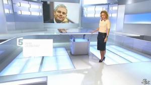 Caroline Roux dans C Politique - 11/01/13 - 01