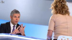 Caroline Roux dans C Politique - 11/01/13 - 10