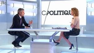 Caroline Roux dans C Politique - 11/01/13 - 22