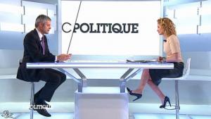 Caroline Roux dans C Politique - 11/01/13 - 30