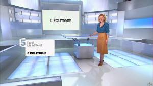 Caroline Roux dans C Politique - 12/05/13 - 01